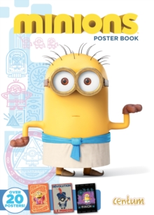 Image for Minions: Poster Book