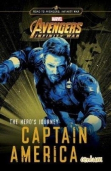 Image for AVENGERS HEROES JOURNEY CAPTAIN AMERICA