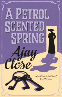 Image for A petrol scented Spring