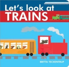 Image for Let's look at trains