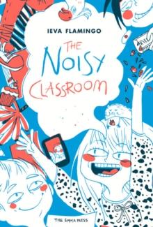 Image for The noisy classroom