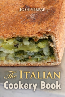 Image for Italian Cookery Book: The Art of Eating Well