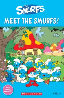 Image for Meet the Smurfs!