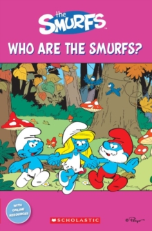Image for Who are the Smurfs?