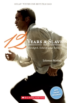 Image for Twelve years a slave
