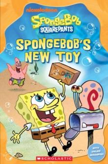 Image for SpongeBob's new toy