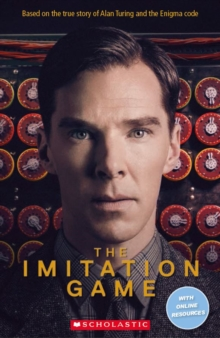 Image for The imitation game