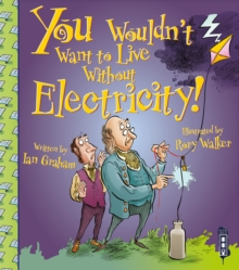 Image for You wouldn't want to live without electricity!