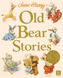 Image for Old Bear stories