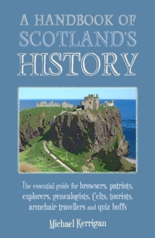 Image for A handbook of Scotland's history