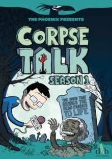 Image for Corpse talk