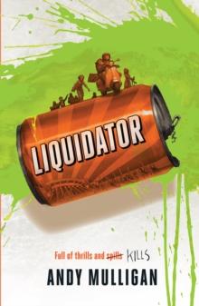 Liquidator - Mulligan, Andy