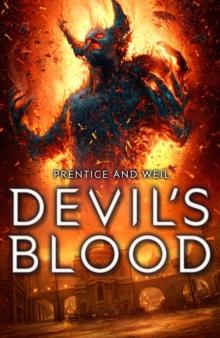 Devil's blood - Prentice, Andrew