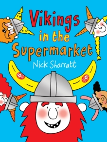 Image for Vikings in the supermarket