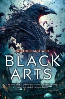 Black arts - Prentice, Andrew