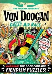 Von Doogan and the great air race - Etherington, Lorenzo
