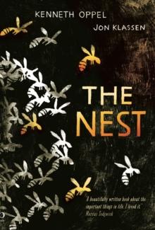 The nest - Oppel, Kenneth
