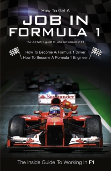 Image for HOW TO GET A JOB IN FORMULA 1