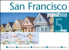Image for San Francisco PopOut Map