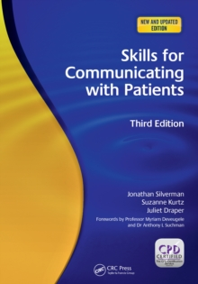 Image for Skills for communicating with patients