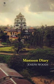 Image for Monsoon diaries