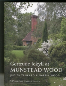 Image for Gertrude Jekyll at Munstead Wood