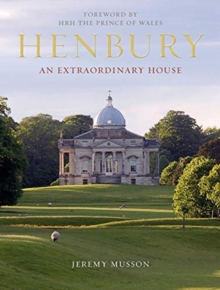 Image for Henbury  : an extraordinary house