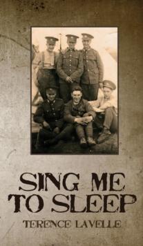 Image for Sing Me to Sleep