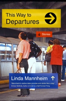 Image for This way to departures