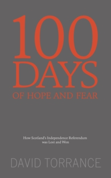 Image for 100 Days of Hope and Fear