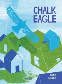 Image for Chalk eagle