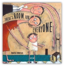 There's room for everyone - Teymorian, Anahita