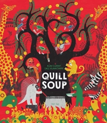 Image for Quill soup