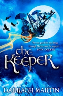 Image for The Keeper