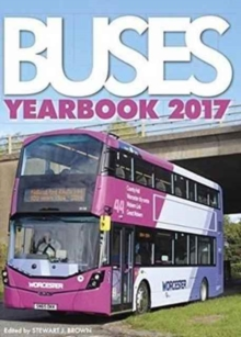 Image for Buses yearbook 2017