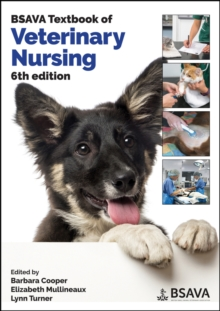 BSAVA textbook of veterinary nursing - Cooper, Barbara