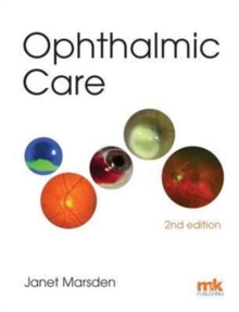 Image for Ophthalmic care