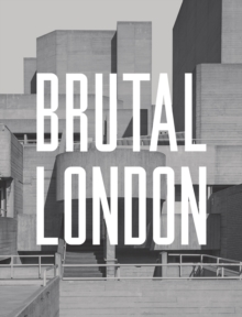 Image for Brutal London