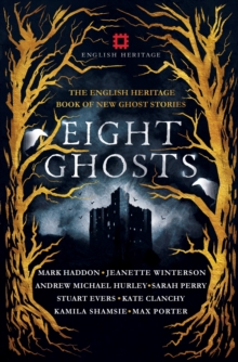 Image for Eight ghosts