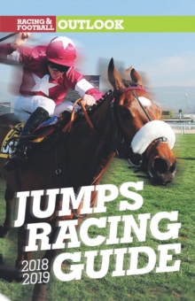 Image for RFO Jumps Racing Guide 2018-2019