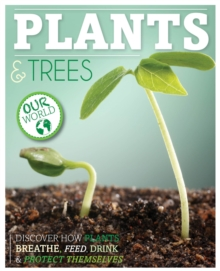 Image for Plants & trees
