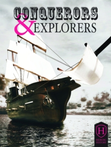 Image for Conquerors & explorers
