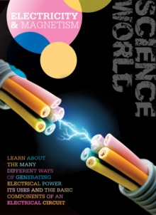 Image for Electricity and magnetism