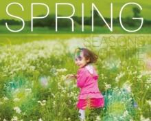Spring - Brundle, Harriet