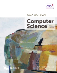 Image for AQA as Level Computer Science