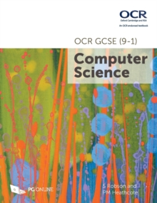 Image for OCR GCSE (9-1) Computer Science