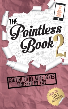 Image for The pointless book 2