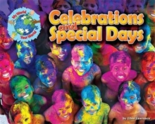 Image for Celebrations and special days