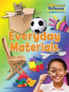 Image for Everyday materials