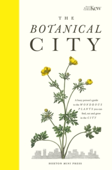 Image for The botanical city
